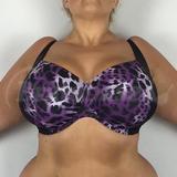 Tallulah Balconnet Bikini Top (SW0742)