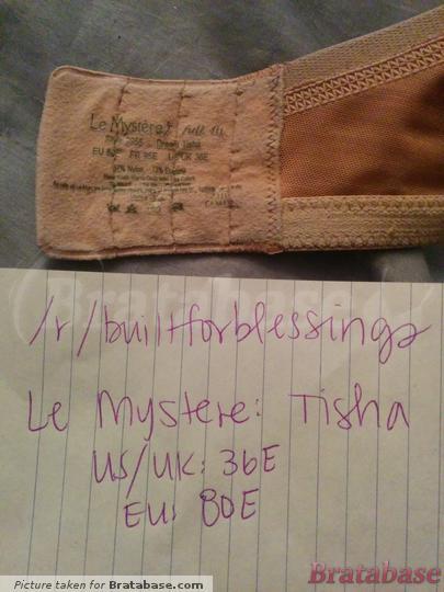 | 36E - Le Mystere » Dream Tisha (9955)