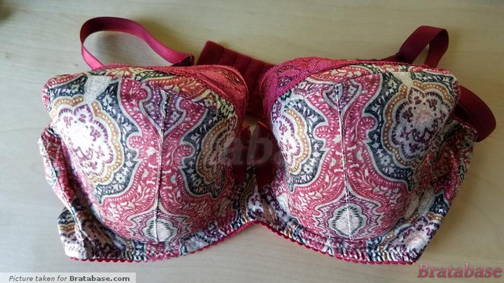 | 34F - Anna Pardal For Comexim » Florence Nuance Plunge