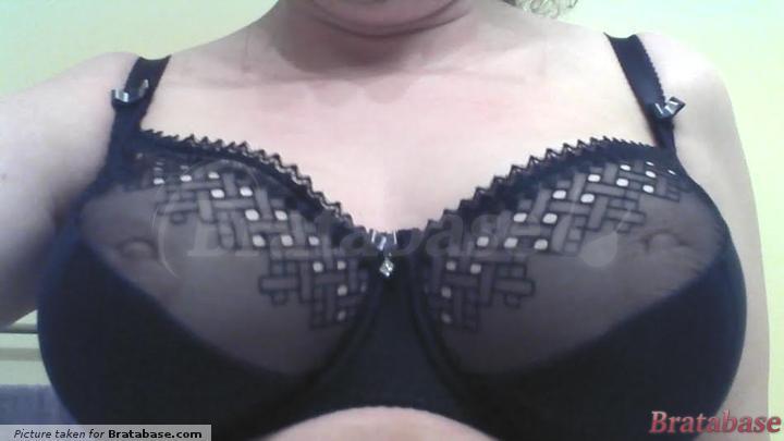   32H - Curvy Kate » Gia Balcony Bra (CK2101)