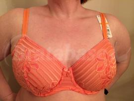 36DD - Wacoal » Perfectionist Full Busted Underwire Bra (855204)