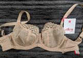 28E - Cleo » Asher Balconnet Bra (9971) Bra only - Frontal/Full view