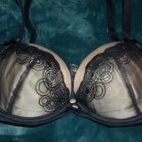34E - Curvy Kate » Tempt Me Plunge Bra (SG4001)