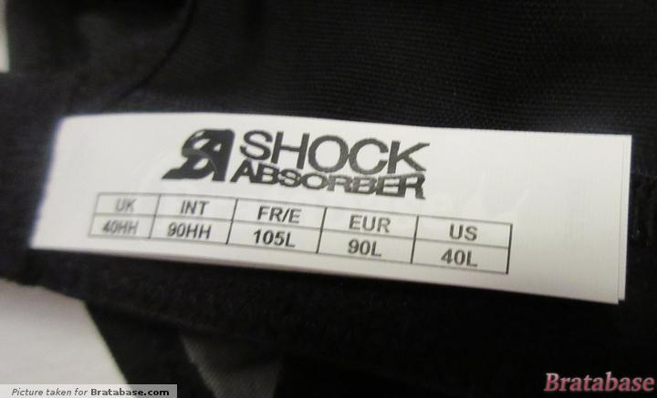 | 40HH - Shock Absorber » Active Multi Sports (4490)