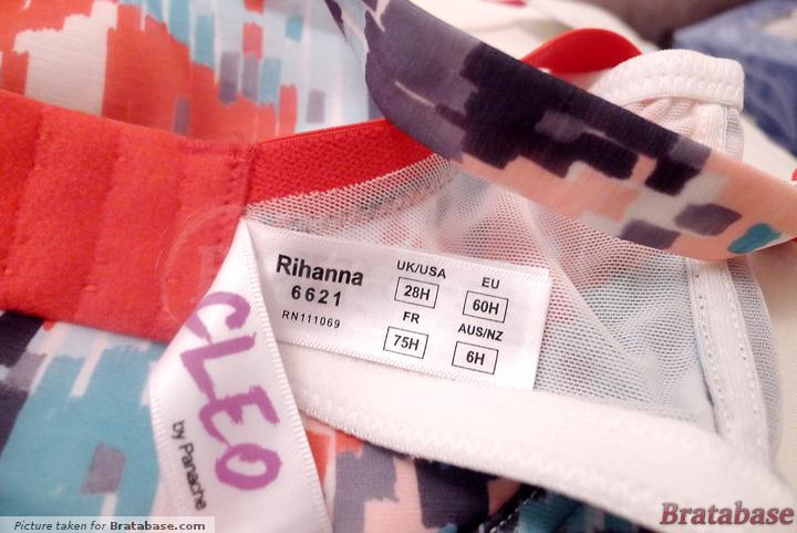 28h tag   28H - Cleo » Rihanna (6621)