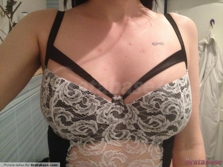   34E - Fifty Shades Darker By Coco De M » Escala Suspender Dress