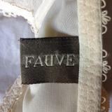 Fauve_Maya_30F_Butterscotch_Brand_Label