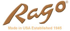 Logo for Rago