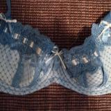 34D - Curvy Kate » Tease Me Padded Bra (SG2001)