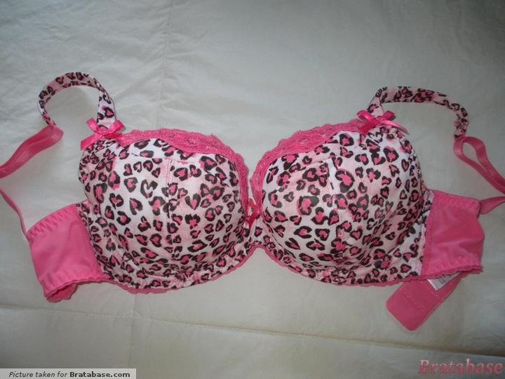 | 28G - Bravissimo » Wild At Heart (PA37)