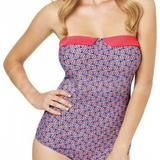 Pippa Bandeau Swimsuit (0050)