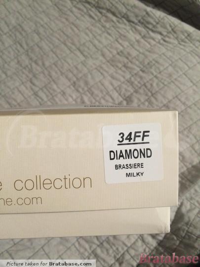 Bra box | 75FF - Kris Line » Diamond Brassiere