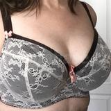60L - Comexim » Irish Coffee Plunge Bra (335)