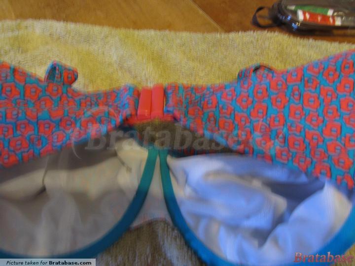   28H - Cleo Swimwear » Hattie Balconnet Bikini Top (CW0042)