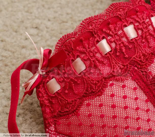 | 28DD - Curvy Kate » Tease Me [showgirl Collection] (SG2001)