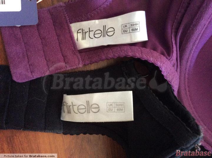 | 30HH - Flirtelle » Ellie Padded Bra (FL6411)