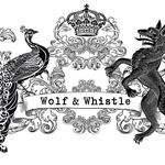 Logo for Wolf & Whistle